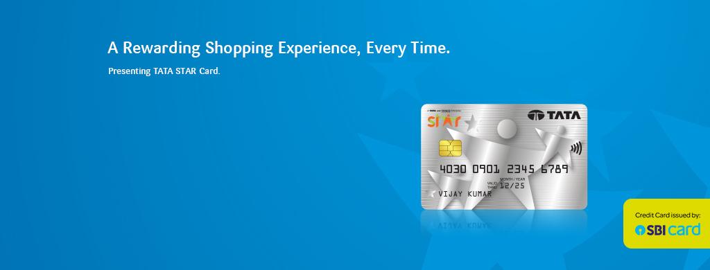 TATA STAR Titanium Card - Features and Benefits | Tata Card
